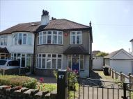 3 bed semi detached property in Fitzroy Drive, Leeds