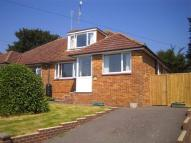 3 bed Semi-Detached Bungalow in Elvin Crescent...