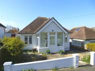 2 bedroom Detached Bungalow for sale in Stanmer Avenue, Saltdean...
