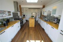 4 bed Detached Bungalow in Knole Road, Rottingdean...