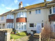 Terraced home for sale in Park Road, Rottingdean...