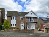 Saxon Close Detached property for sale