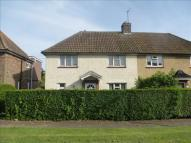 2 bed semi detached home in Court Farm Road...