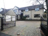 5 bedroom Detached home in Martins Way...
