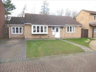 Detached Bungalow in Tarrant, Werrington...