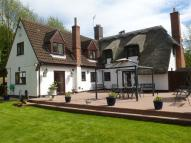 4 bedroom Detached home for sale in Oundle Road...