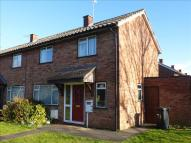 2 bed End of Terrace property in Parker Road, Wittering...