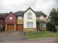 5 bed Detached home in Gretton Close...
