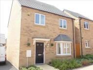 4 bed Detached home in Roma Road, Stanground...