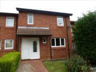 3 bed Terraced house in Crowhurst, Werrington...