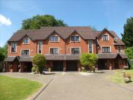 Terraced property for sale in Tower Mews, Salisbury