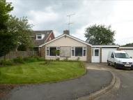 3 bed Bungalow for sale in Waleran Close, Alderbury...
