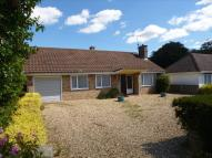 Detached Bungalow in Bulbridge Road, Wilton...