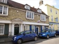 4 bedroom Character Property for sale in St Ann Street, Salisbury