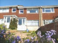Terraced property for sale in Barn Rise, Seaford