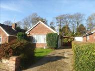 2 bed Detached Bungalow for sale in Richington Way, Seaford