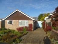 2 bedroom Detached Bungalow for sale in Quarry Lane, Seaford