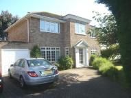 4 bedroom Detached home in Sandore Road, Seaford