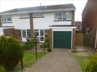 semi detached home for sale in Heighton Crescent...