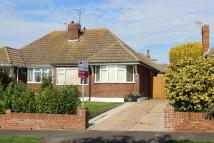 2 bedroom Semi-Detached Bungalow for sale in Deal Avenue, SEAFORD