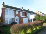 Detached home for sale in The Ridgeway, Seaford