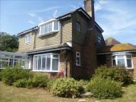 4 bed Detached house for sale in Milldown Road, Seaford