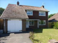 3 bedroom Detached house in Chesterton Drive, Seaford