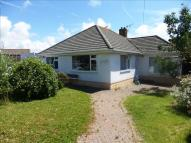 Detached Bungalow for sale in Homefield Road, Seaford