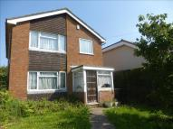 3 bed Detached home in Avis Road, Newhaven