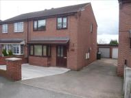 3 bed semi detached home for sale in Main Street, Upton...