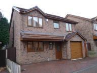 Detached house for sale in Jacks Way, Upton...