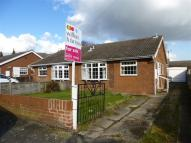 Semi-Detached Bungalow in Tan House Lane, Ackworth...