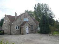 Detached property in Cattlelaith Lane...