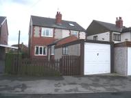 semi detached property in Charlestown, Ackworth...