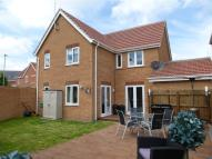 4 bedroom Detached property in The Wharf, Knottingley