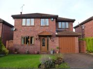 4 bedroom Detached house for sale in Moorhouse View...