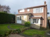 Detached house for sale in Hardakers Lane, Ackworth...