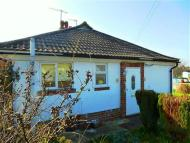 Semi-Detached Bungalow for sale in Kingston Close...