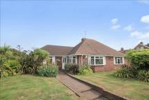 Detached Bungalow for sale in Park Lane, Southwick...