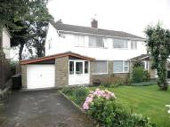4 bed semi detached home for sale in Oak Dene Close, Pudsey