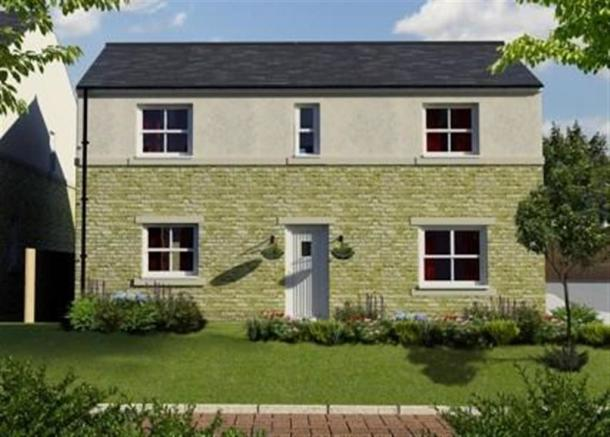 New Builds Pudsey