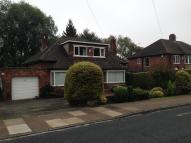 Detached Bungalow in Woodhall Park Avenue...