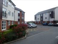 Ground Flat in Elmfield Court...