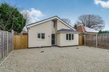 2 bedroom Detached Bungalow for sale in Burgess Road, Bassett...