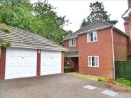 Detached property for sale in Coxford Road, Lordswood...