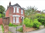 Gordon Avenue semi detached property for sale