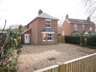 3 bed Detached house in Foxhills, Ashurst...