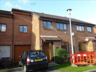 4 bedroom Terraced property for sale in Clydesdale Way, Totton...