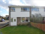 3 bed semi detached house in Court Close, Calmore...