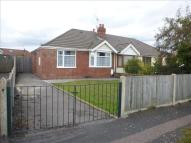 2 bed Semi-Detached Bungalow for sale in Morpeth Avenue, Totton...